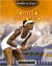 Tennis Science - PB