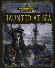 Haunted at Sea - HC