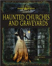 Haunted Churches and Graveyards - PB