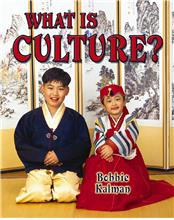 What is culture? - PB