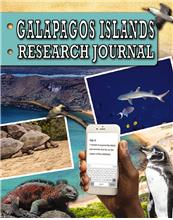 Galapagos Islands Research Journal - HC