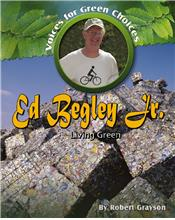 Ed Begley, Jr.: Living Green - HC