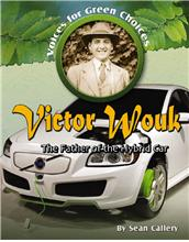 Victor Wouk: The Father of the Hybrid Car - PB