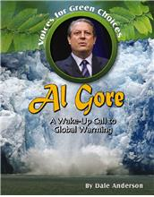 Al Gore: A Wake-Up Call to Global Warming - PB