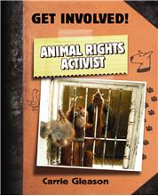 Animal Rights Activist - PB