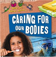 Caring for our Bodies - HC