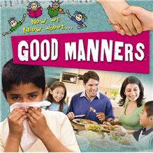 Good Manners - HC