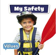 My Safety - HC