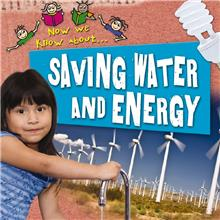 Saving Water and Energy - PB