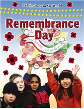 Remembrance Day - PB