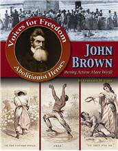 John Brown: Putting Actions Above Words - HC