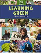 Learning Green: Careers in Education - HC