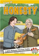 Live it: Honesty - PB