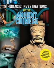 Forensic Investigations of the Ancient Chinese - PB