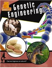 Genetic Engineering - PB