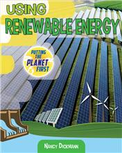 Using Renewable Energy - HC