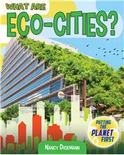 What are Eco-Cities? - HC