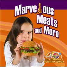 Marvelous Meats and More - HC
