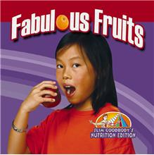 Fabulous Fruits - PB