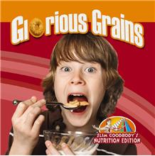 Glorious Grains - PB