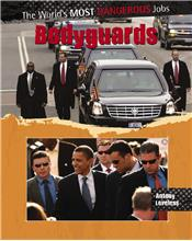 Bodyguards - HC