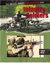 Infantry Soldiers - HC