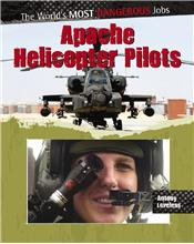 Apache Helicopter Pilots - PB