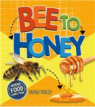 Bee to Honey - HC