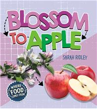 Blossom to Apple - HC