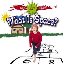 What Is Space? - HC