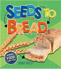Seeds to Bread - HC