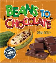 Beans to Chocolate - PB
