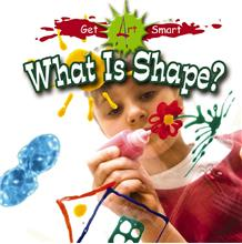 What Is Shape? - PB