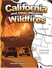 California and Other Western Wildfires - HC