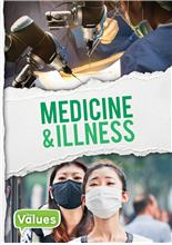 Medicine and Illness - PB
