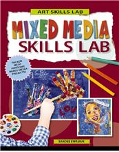 Mixed Media Skills Lab - HC