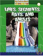 Lines, Segments, Rays, and Angles - PB