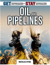 Oil and Pipelines - PB