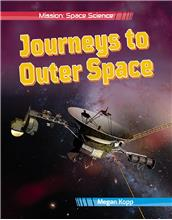 Journeys to Outer Space - HC