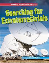 Searching for Extraterrestrials - HC
