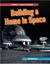 Building a Home in Space - PB