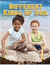 Different Kinds of Soil - HC