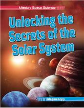 Unlocking the Secrets of the Solar System - PB