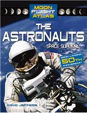 The Astronauts: Space Survival - HC
