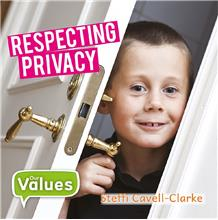 Respecting Privacy - HC