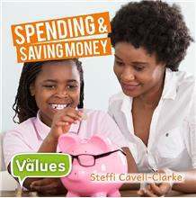 Spending and Saving Money - HC