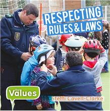 Respecting Rules and Laws - PB