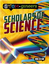 Scholars of Science - HC