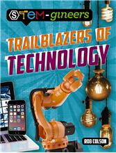 Trailblazers of Technology - PB