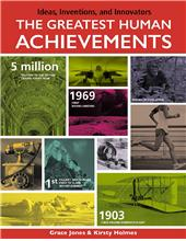 The Greatest Human Achievements - PB